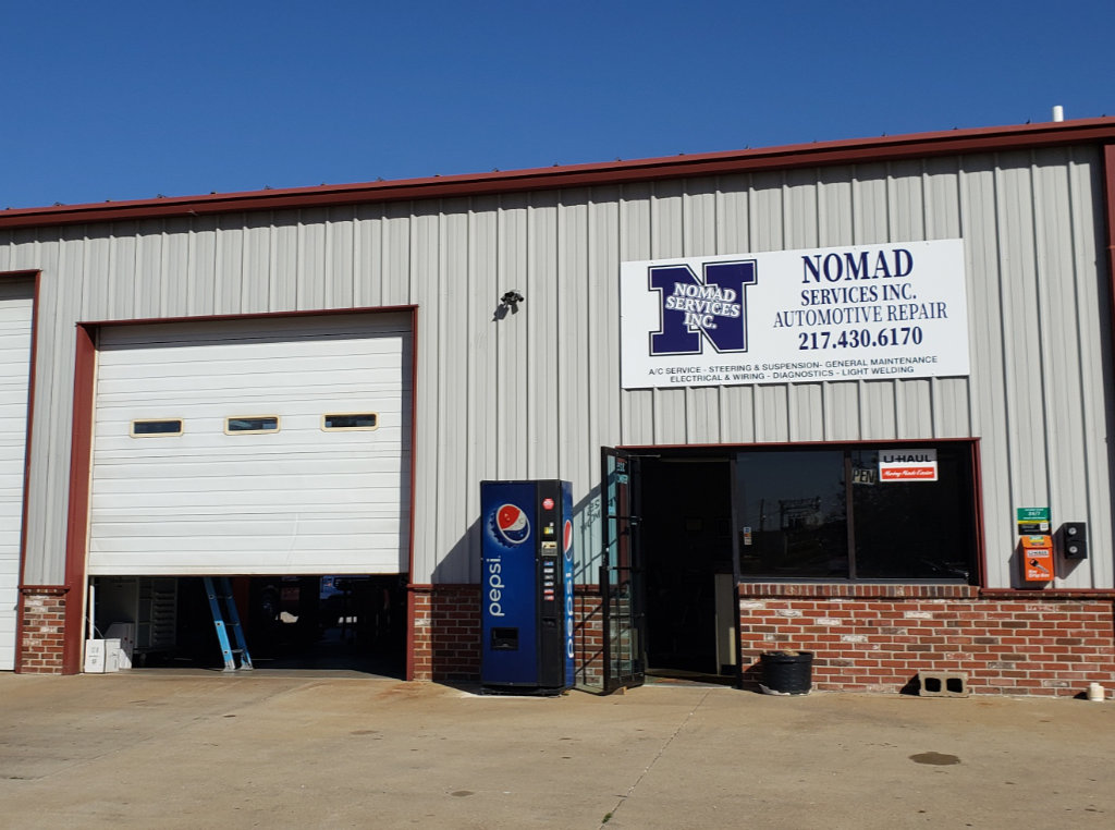 nomad-services